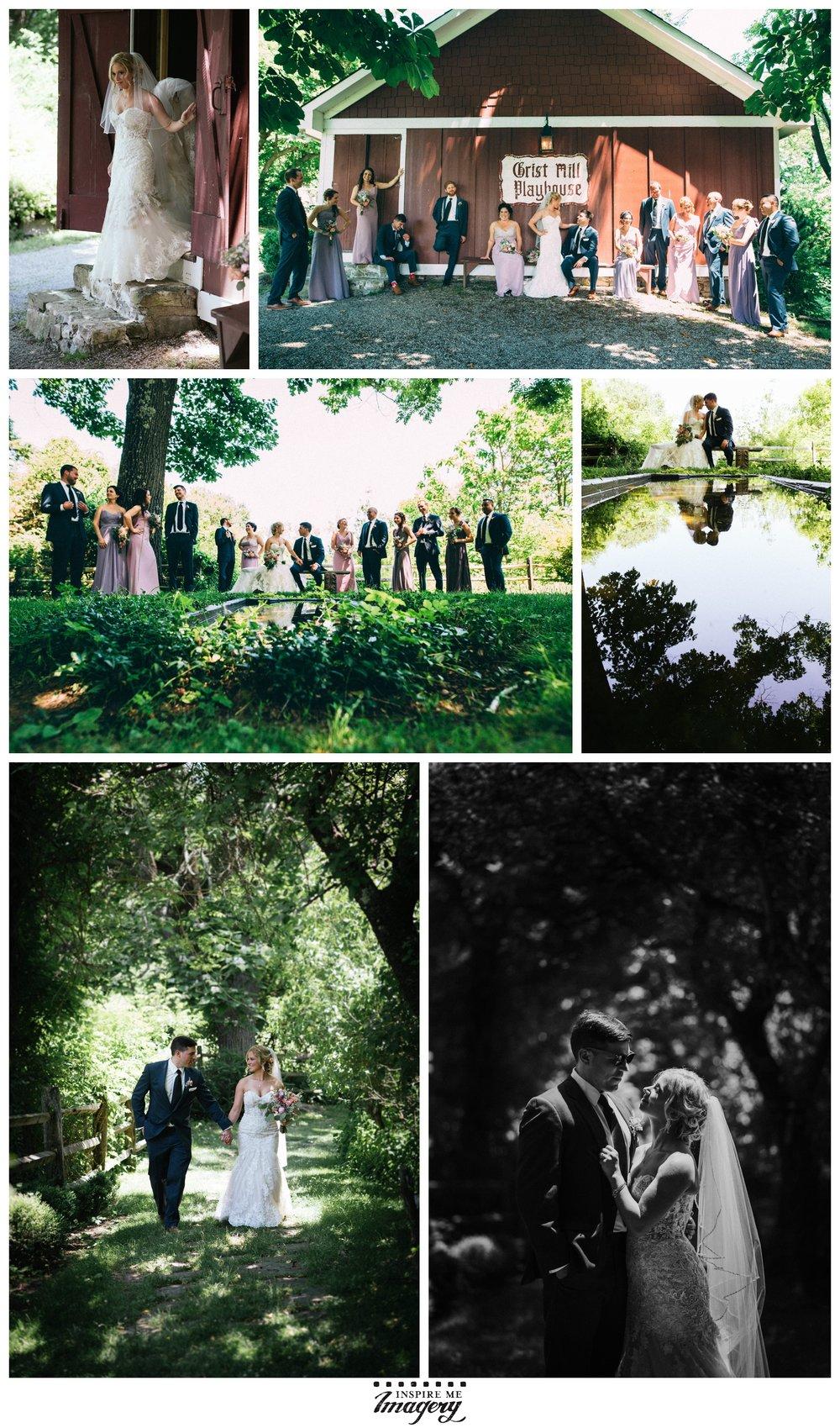 Wedding Photos at the Crossed Keys Estate / 289 Pequest Rd, Andover, NJ 07821 /  http://www.crossedkeys.com/  / (973) 786-6661