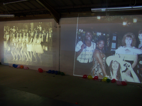 Students Never Change @ Althorpe Studios & Gallery