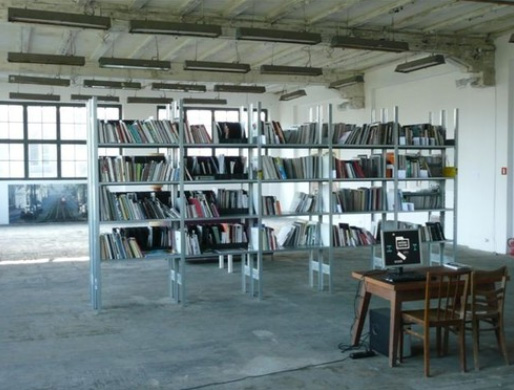 Translate. Impossible collection, exhibition view, Wyspa Institute of Art, 2008