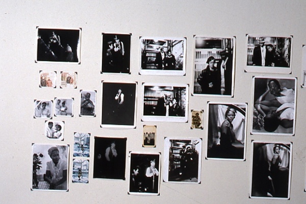 Zoe Leonard & Cheryl Dunye,  The Fae Richards Photo Archive , 1993-6