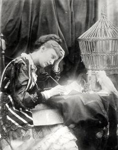 Julia Margaret Cameron,  Mary Prinsep , c.1870
