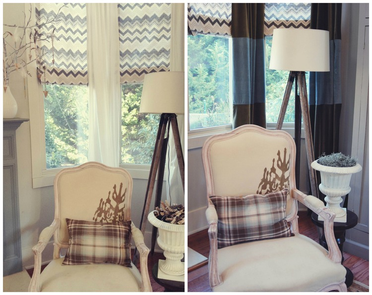 Nest(ing) Tip // Velvet Curtains — Nest Home Interiors