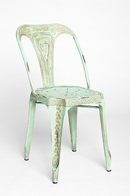Magical Thinking Industrial Chair $119.00