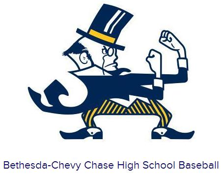 B-CC HS Baseball
