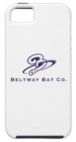 Beltway Bat IPhone 5 Case