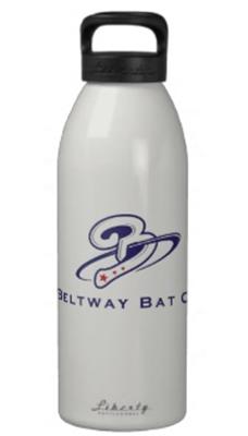 Beltway Bat Water Bottle
