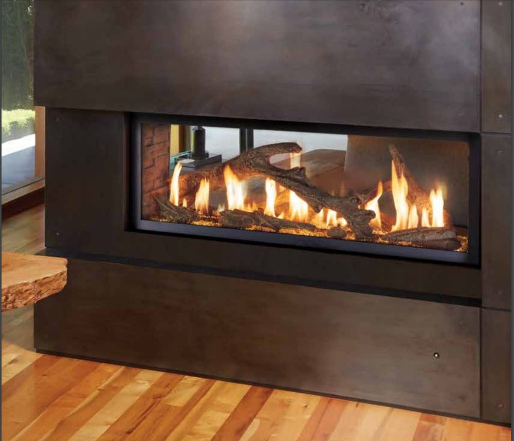 see unlimited hng portfolio gas item fireplaces st through gasfp mezzo fireplace