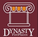Dynasty Electric Fireplace Collection