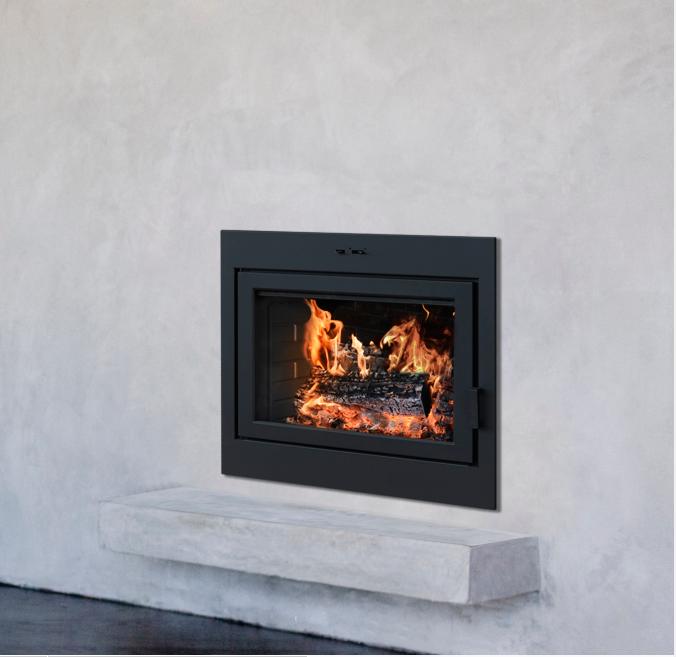 Zero Clearance — Scotts Fireplace