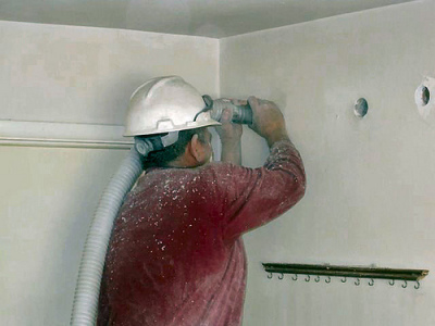 Blown in wall insulation affordable home insulators ltd - How to blow insulation into exterior walls ...