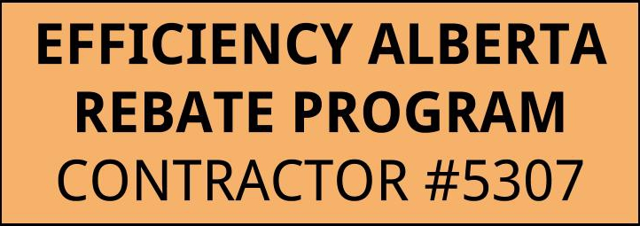 Approved efficiency alberta contractor number