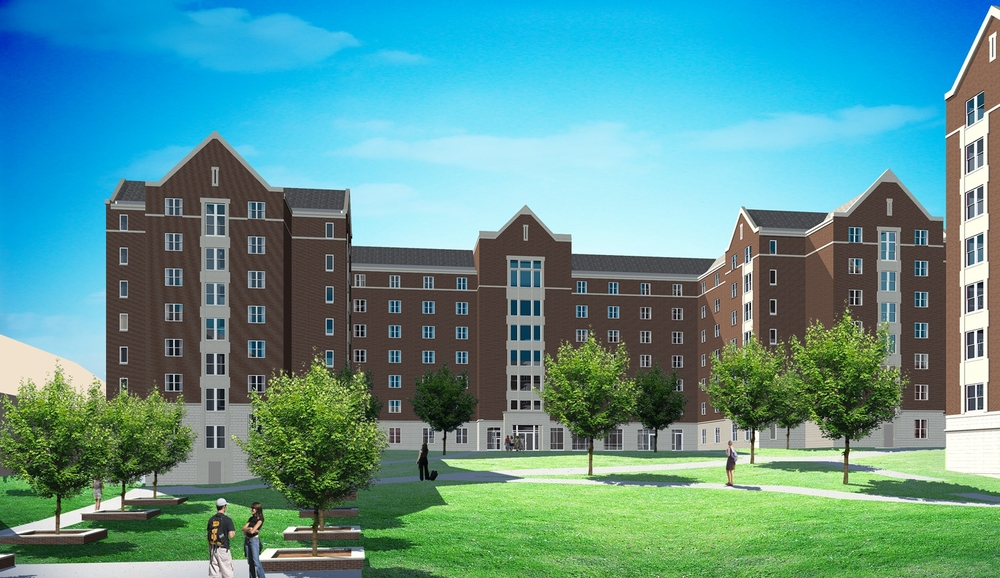 West chester university dormitories west chester pa structural