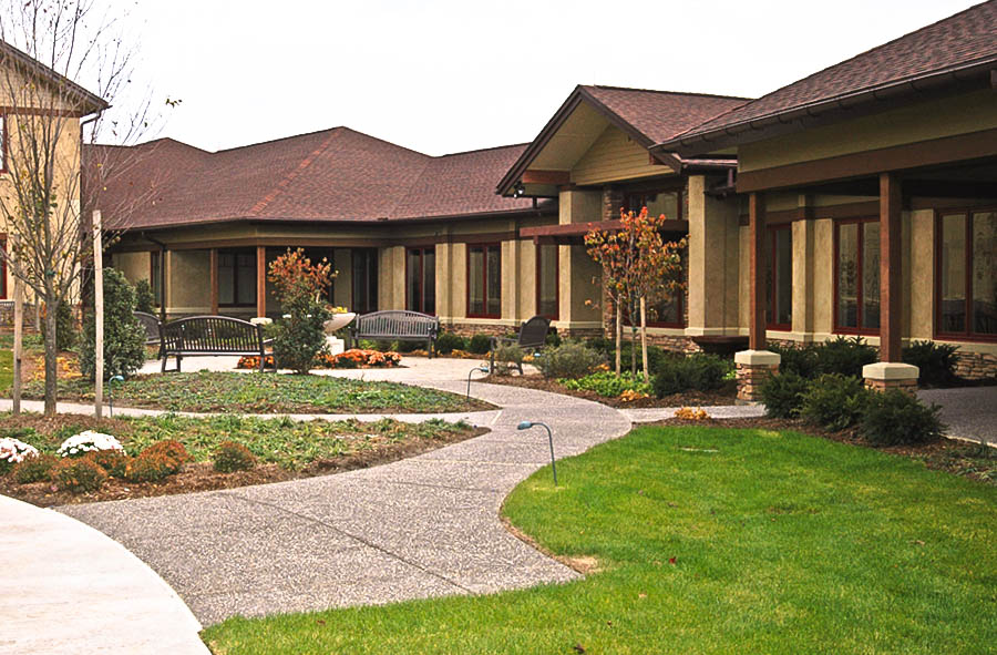 Hospice of Lancaster County