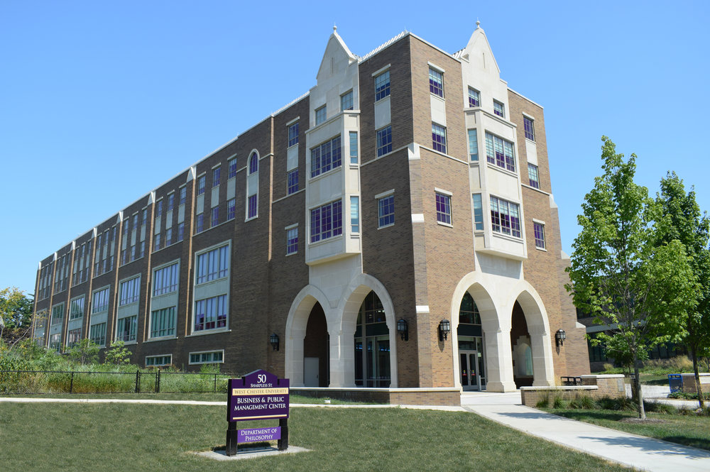West Chester University Business Center