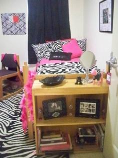 More dorm room ideas at www.pinterest.com