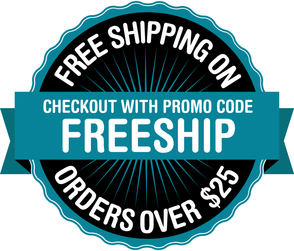 MUNIO Free Shipping on Orders over $25