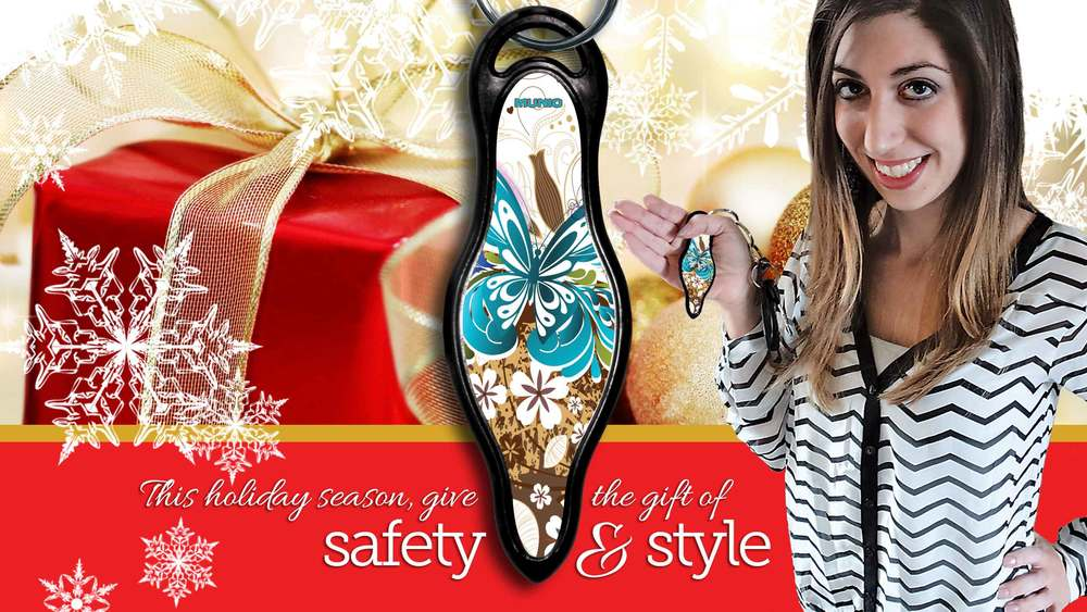 MUNIO - Give the gift of safety and style