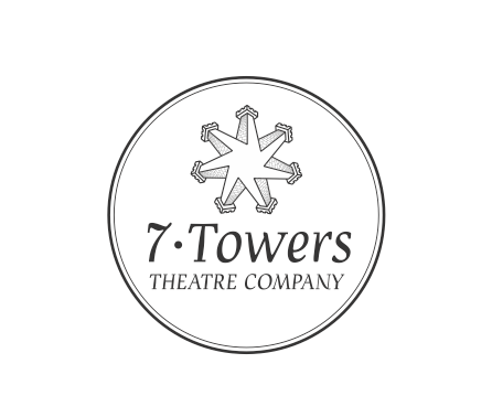 7 Towers Logo Design