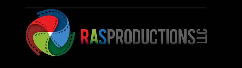 RAS Productions Logo