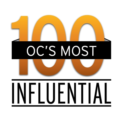 The 100 most influential people in Orange County