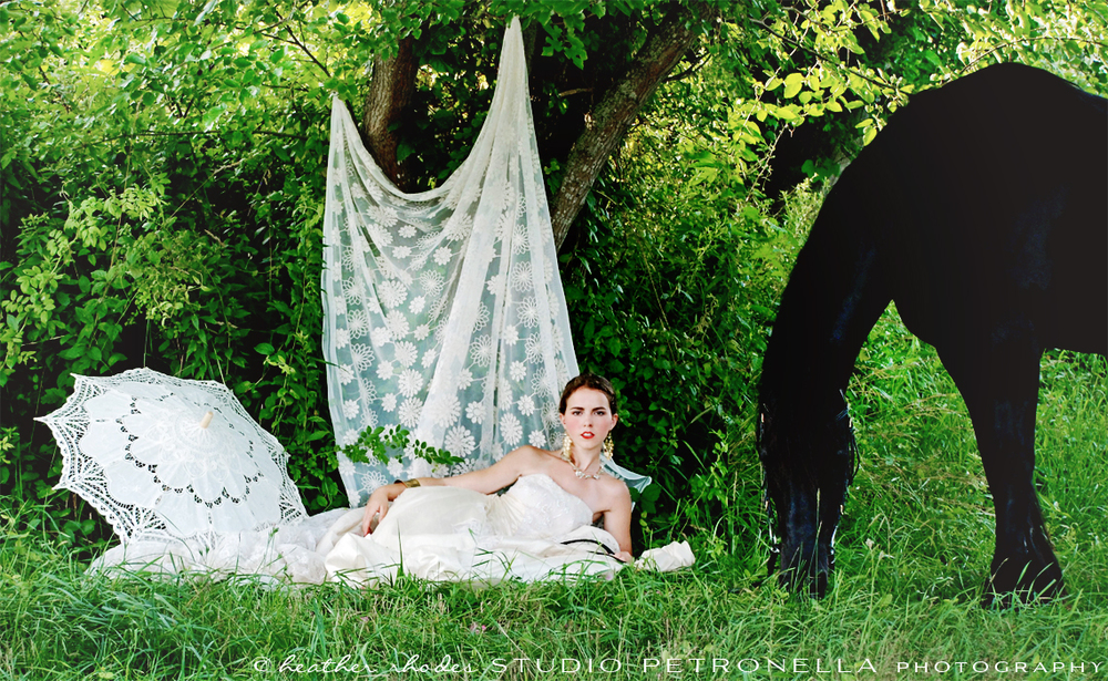 %22a girl and her horse%22 10 © 2015 heather rhodes studio petronella all rights reserved.jpg