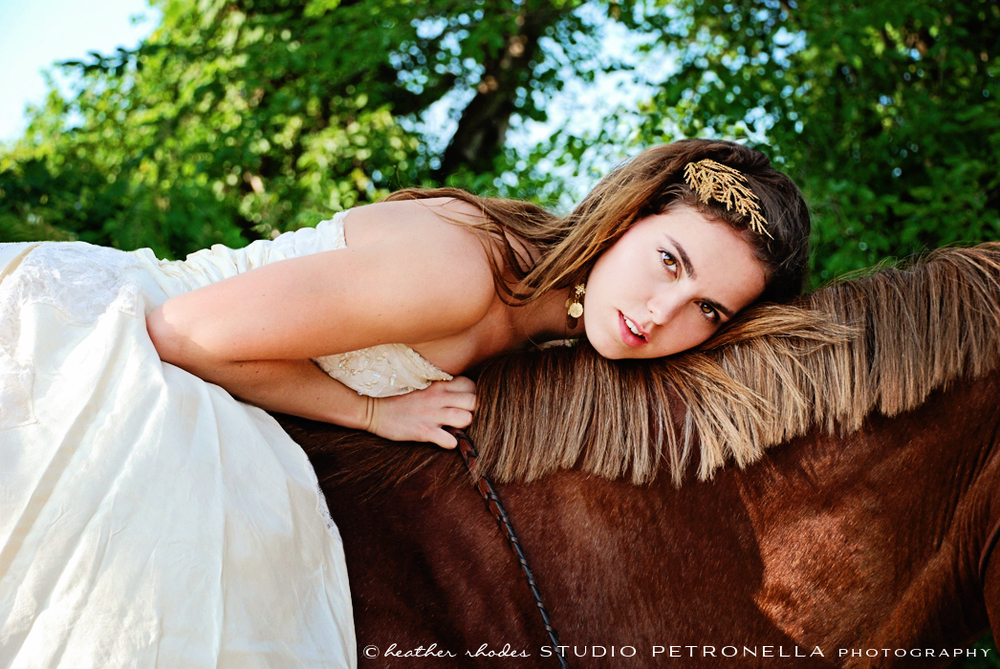 %22a girl and her horse%22 3 © 2015 heather rhodes studio petronella all rights reserved.jpg