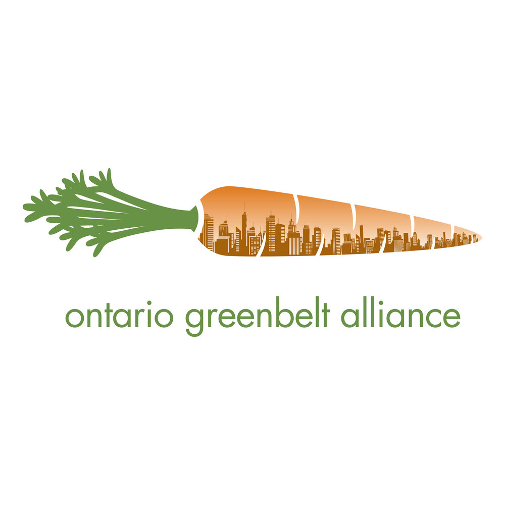 Ontario Greenbelt Alliance - Logo