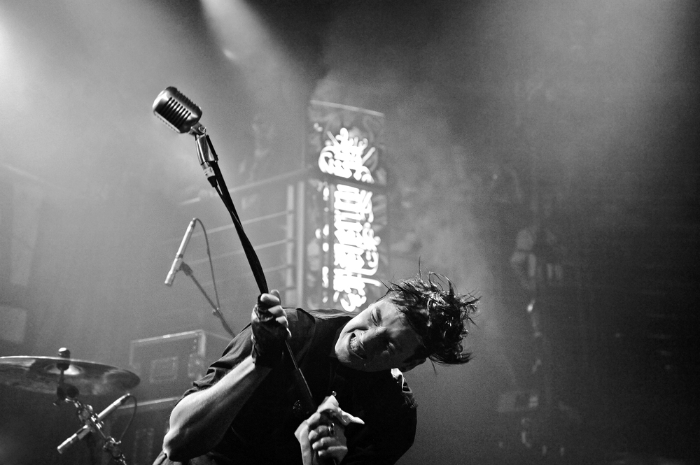 My Passion / Oct '10