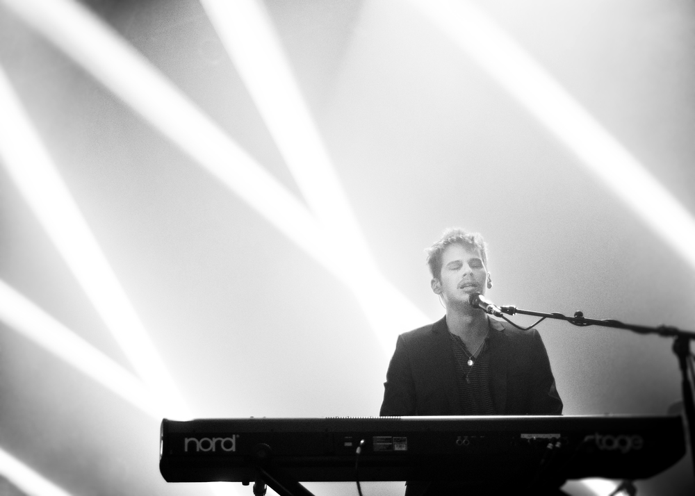 Foster The People / Nov '11