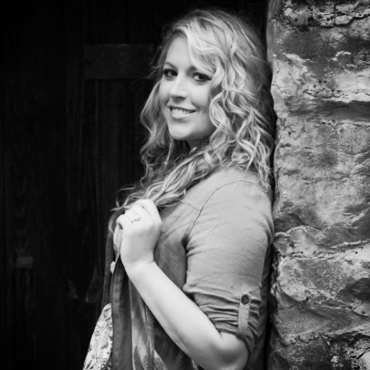 Megan Huffman - Designer