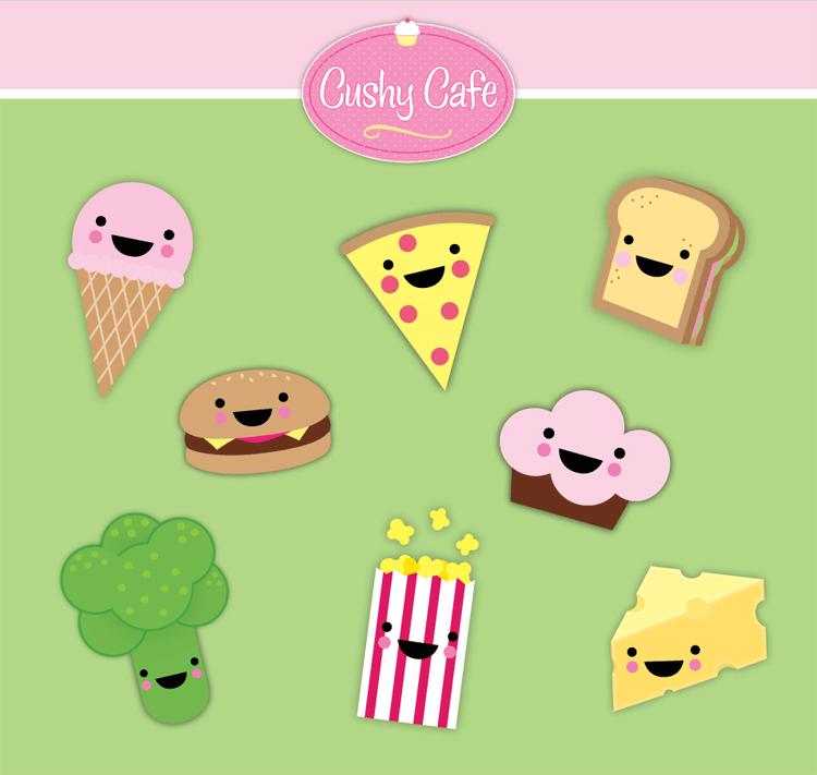 Cushy Cafe™