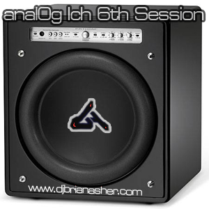 Anal0g Ich 6th Session Cover 300x300.jpg
