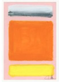 color block serenity