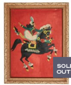 a sold out painting I plan to recreate