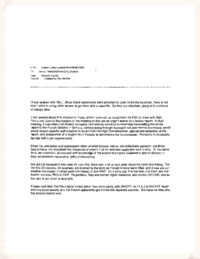05 - Email from Carman Lapointe, OIOS to James Finniss, OIOS - April 4, 2015