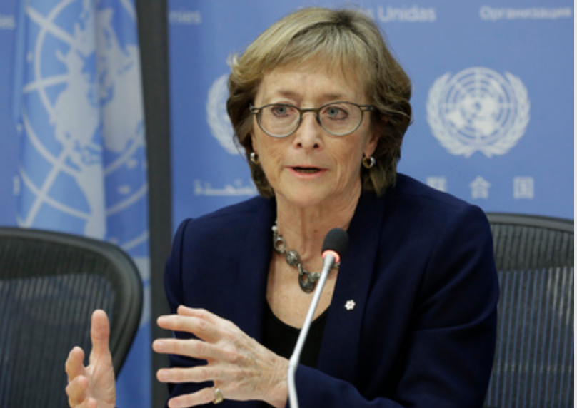 UN-Commissioned expert reports -