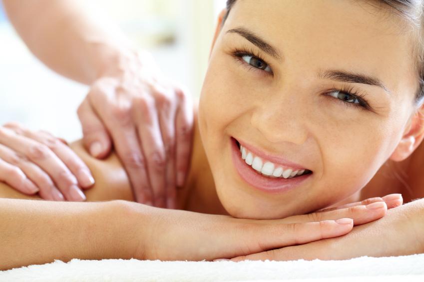 Massage - Relax, Rejuvenate & Find Balance