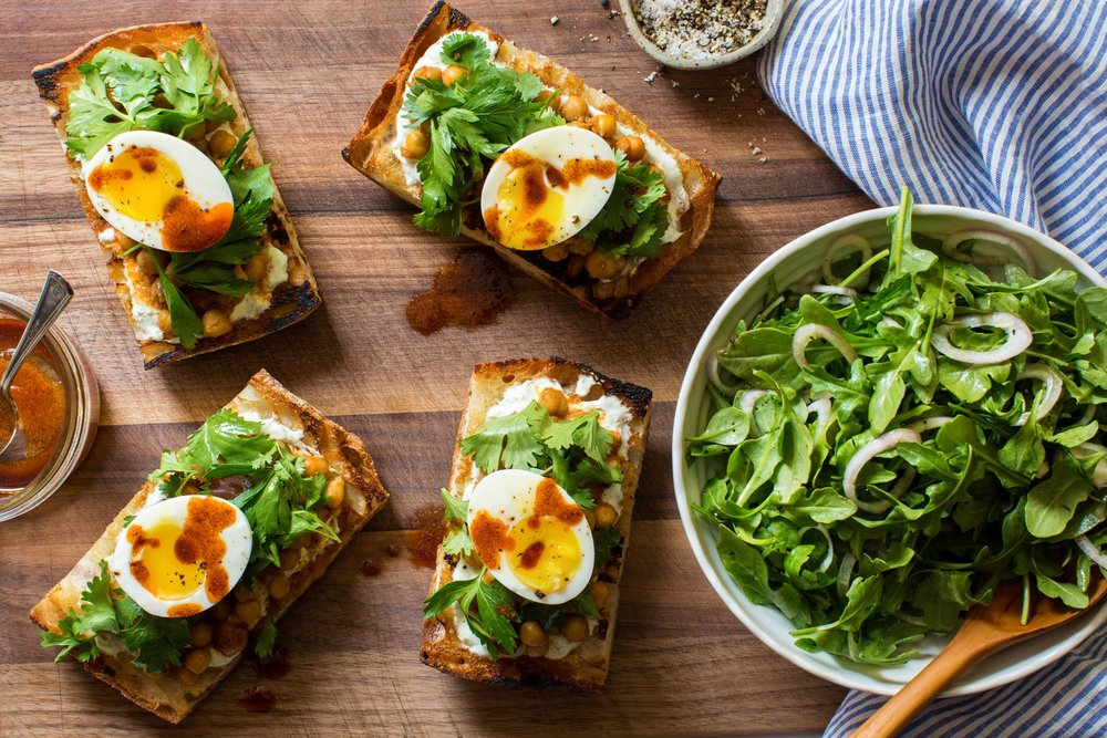 V260_Chickpea Tartines Soft-Cooked Eggs Arugula Salad_Menu-Page.jpg