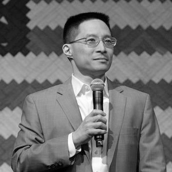 Eric Liu, Founder + CEO, Citizen University