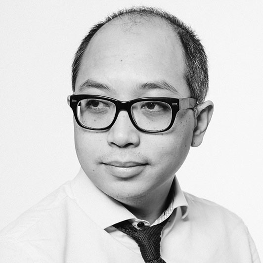 George Aye, Founder, Greater Good Studio, Awarded TED Prize 2012/City 2.0