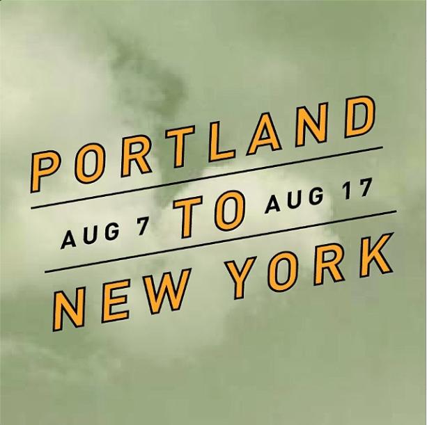 7/12/14  | Less than a month away!