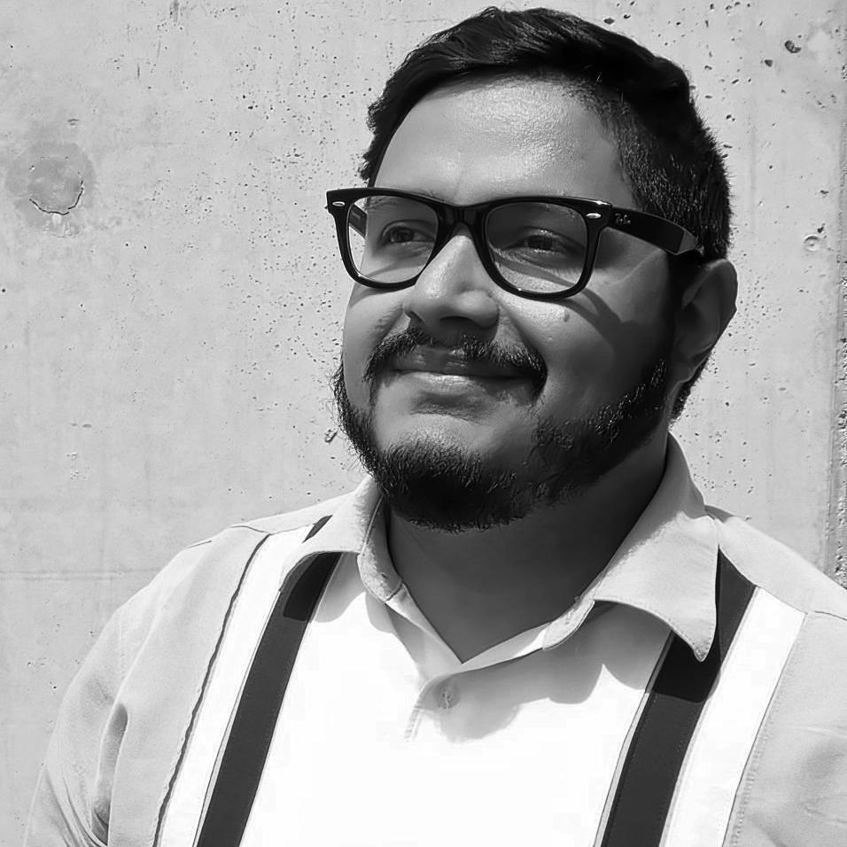 Jose Rodrigo Moran Gamez // El Salvador // Storytelling for Youth Development