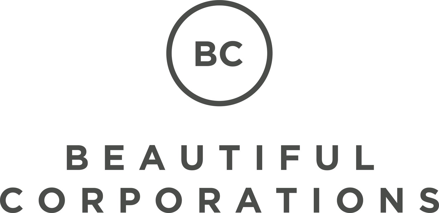 Beautiful Corporations