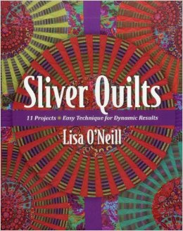 Image of the cover of Lisa's book