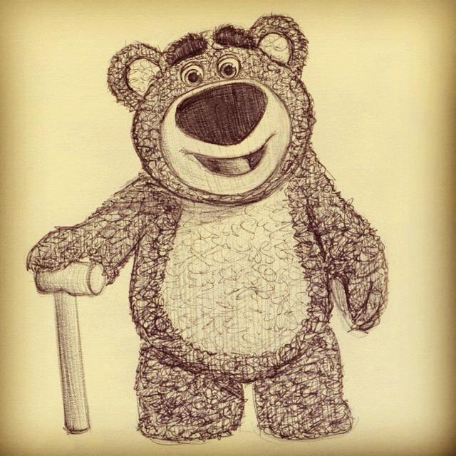Lotso Hugging Bear.JPG