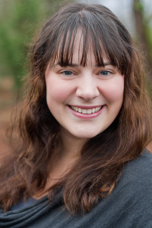 Rachel White, LMT