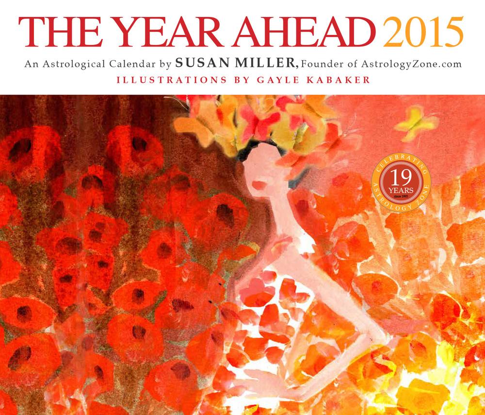 astrology zone .calendar.2015