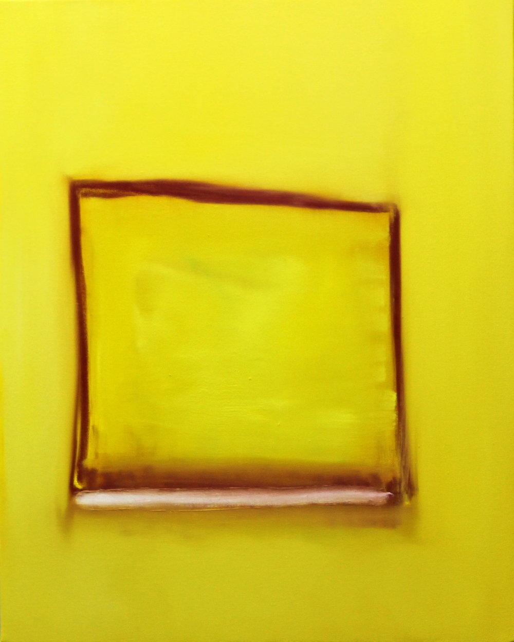 Oil | 20x30 | 2011