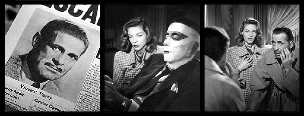 Dark Passage Movie Dark Passage  1947