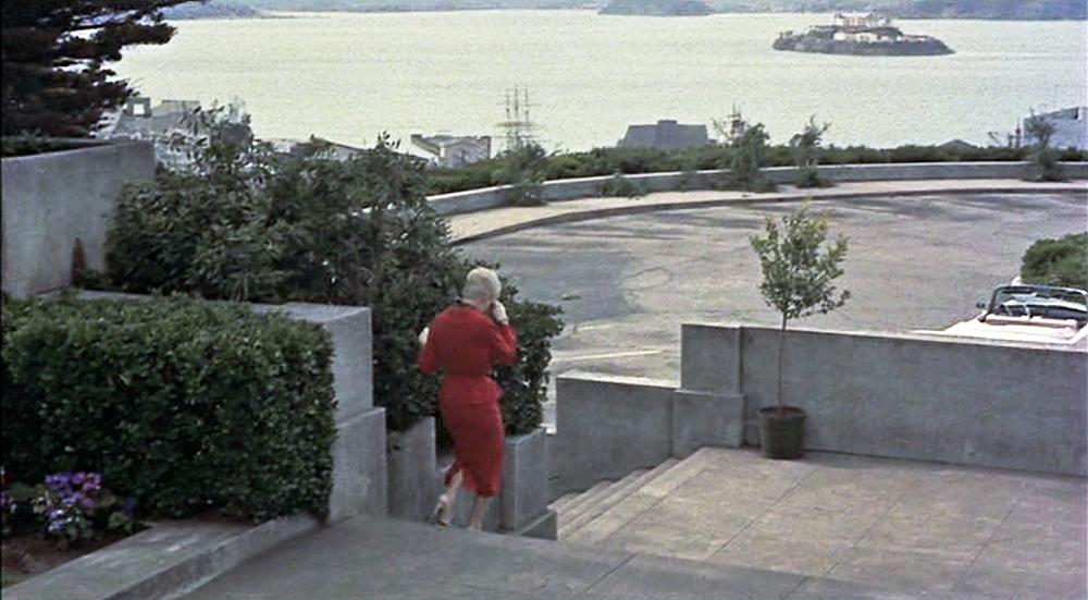 Pal Joey -  Vera Simpson's Mansion - 2